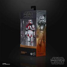 Star Wars The Black Series - Incinerator Trooper