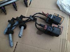 VOLVO V40 1.8 16V 1999 COIL PACK PAIR B (H7700850999) pair 2x