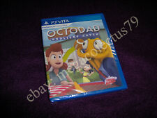 LIMITED RUN GAMES PS VITA ///Octodad Dadliest Catch\ BRAND NEW SEALED