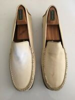 """Sandro Moscoloni Mens Size 12D Loafers Dress Shoes """"CAMILO"""" Made in Spain"""