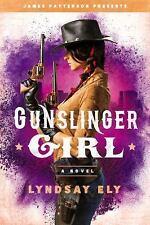 Gunslinger Girl: By Ely, Lyndsay