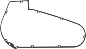 Cometic AFM Outer Primary Gasket for 84-88 Harley Softail FXSTC FLSTC FLST FXST