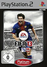 FIFA 13 (Sony PlayStation 2, 2012, DVD-Box) *gut*