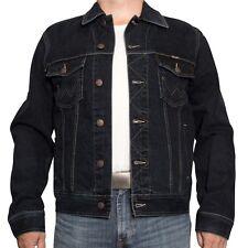 wrangler jeansjacke | eBay