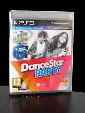 DANCE STAR PARTY GIOCO NUOVO SONY PLAYSTATION 3 PS3 EDIZIONE ITALIANA PS3018977