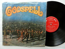 GODSPELL soundtrack LP ASIAN Korea? PRESS  LP