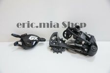 SRAM GX Eagle Trigger Shifter 12 speed + Type 3 X-HORIZON Rear Derailleur
