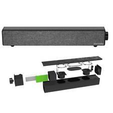 20W Speaker Sound Bar Wireless Subwoofer Soundbar Stereo Super Bass For Home TV