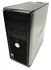 * Dell OptiPlex 780 Mini Tower | 3.33GHz E8600 Core 2 Duo | 4gb | DVD-ROM Drive
