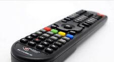 Télécommande COMPATIBLE Pour RECEPTEUR EUROVIEW Echosonic Vision Digiclass