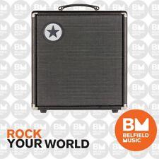 Blackstar Unity 60 Bass Guitar Amplifier 60W Combo 60 Watts Amp -Brand New