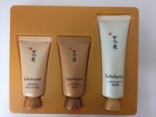 [Sulwhasoo Mask Pack Set] YeoYoonpack 30ml + OkYongpack 50ml + Massage cream30ml