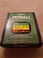 PITFALL by ACTIVISION for Atari 2600 ▪︎ CARTRIDGE ONLY ▪︎FREE SHIPPING ▪︎