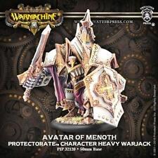 Warmachine Protectorate Avatar Of Menoth Heavy Warjack Privateer Press PIP 32120