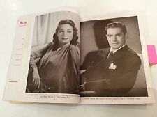 SCREENLAND Magazine 1946 Book TYRONE POWER AVA GARDNER ORSON WELLES ROY ROGERS