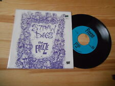 """7"""" va Straw Dogs/Freeze Tour 1991 (2) canzone Lost and Found"""