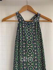 Max Studio / Women's Dress / Long / Sleeveless / Green / Small / $98