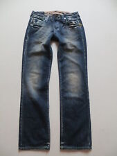 G-Star CORE STRAIGHT WMN Damen Hüft Jeans Hose, W 28 /L 32, Vintage Denim, TOP !
