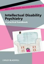 Intellectual Disability Psychiatry, Hassiotis 9780470742518 Free Shipping,,
