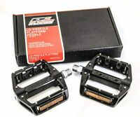 Redline Lo-Profile Magnesium Platform Pedals, Sealed Bearing Weight	1 lbs- Black