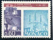 STAMP / TIMBRE DE MONACO N° 926 ** TELECOMMUNICATIONS