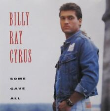 BILLY RAY CYRUS - SOME GAVE ALL  - CD