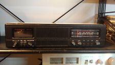RADIO VINTAGE EUROPHON ORAUNO CON SVEGLIA