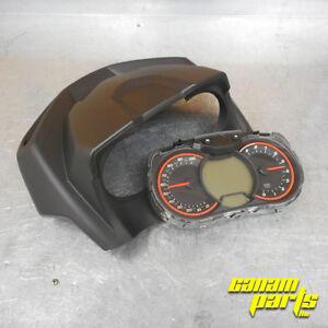 G2 Outlander XT-P Dash Gauge Kit Speedometer Tachometer 2012-2017 Dual Analog