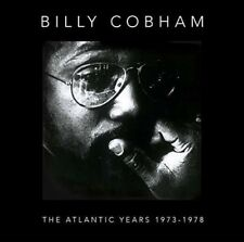 The Atlantic Years 1973-1978 0081227952433 Billy Cobham