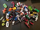Lot(60+) Cars mostly for HO train cars and layouts CRS 10