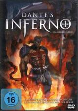 DVD Dante's Inferno