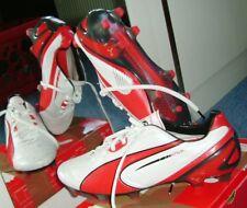 Nuevas botas de fútbol puma King sl FG, talla 40,5 - PVP 250 €