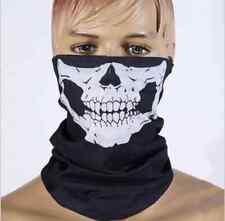 Skeleton Skull Mask Ski Motorcycle Biker Balaclava Halloween Scarf