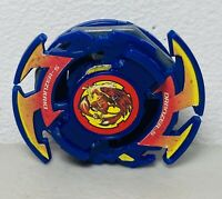 Original Beyblade Plastic Generation Dranzer S Spinning Top AS PICTURED Rare
