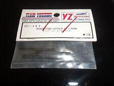 VINTAGE YOKOMO ZC-403 biellettes  de triangles supérieur YZ-10