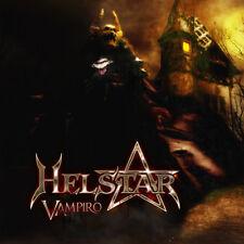 Helstar - Vampiro [New Vinyl LP] Colored Vinyl, Gatefold LP Jacket