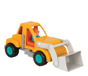 Front End Loader Truck | Kids Childrens Pretend Play Playset Car NEW