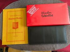 Pure Leather Himber Wallet