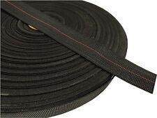 "2"" Elasbelt (Latex-Rubber) Upholstery Webbing Furniture-Auto-Marine by the Yard"