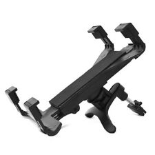 In Car Tablet Holder Automobile Mount Air Vent Clip Cradle For iPad Support-Rack