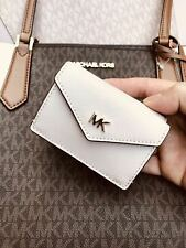 NEW Michael Kors Money Pieces Womens Small Trifold Wallet Purse