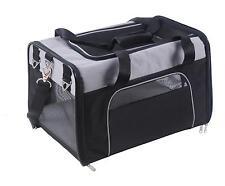 SixBros. Transporttasche Transportbox Hundebox Hundetrolley Trolley 1010/1506
