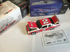 Legendary Series Dale Earnhardt #2 Coke 1980 Pontiac Ventura Charlotte NIB