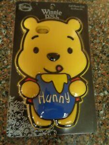 Disney Winnie the Pooh Phone Case Apple iPhone 6 or 6S Hard Plastic New