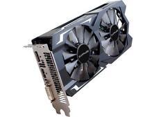 SAPPHIRE Radeon RX 460 100409-4GOCL 4GB GDDR5 PCI Express 3.0 Video Card