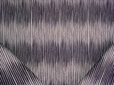 2-1/2Y Robert Allen Beacon Hill 259077 Acheche Onyx Woven Ikat Upholstery Fabric