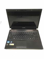 "New listing Toshiba Portege R835-P70 Intel Core i5-2410M 2.3Ghz 4Gb Ddr3 No Hdd 13.1"" Laptop"