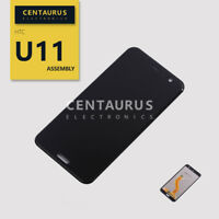 """US For HTC U11 5.5"""" Assembly LCD Display Touch Screen Digitizer Replacement Part"""