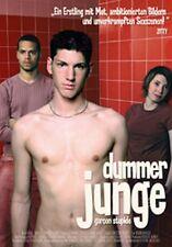 Dummer Junge    (2006)(Gay DVD) (OmU) -NEU -