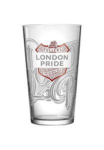 London Pride 60th Year Celebration Pint Glass BNIB